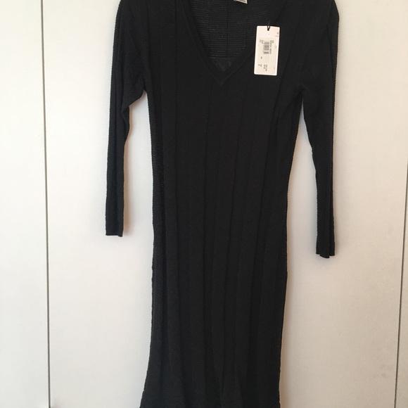 69a3e154b6 Missoni Knee Length Sweater Dress Black. NWT. Missoni.  135  545. Size. 42